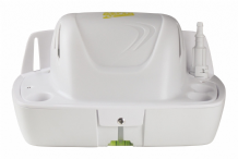Aspen Hi-Flow 1ltr Tank Pump (White)*